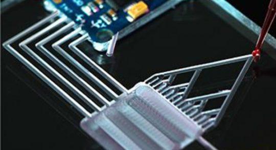 Lab-on-a-Chip & Microfluidics World Congress 2019